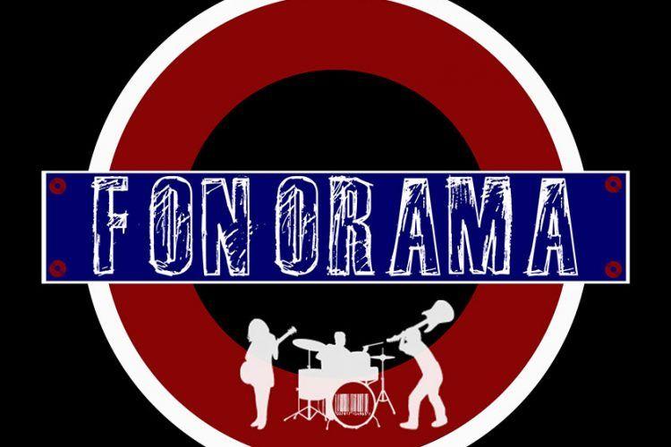 Banda finalista de Fonorama 2017