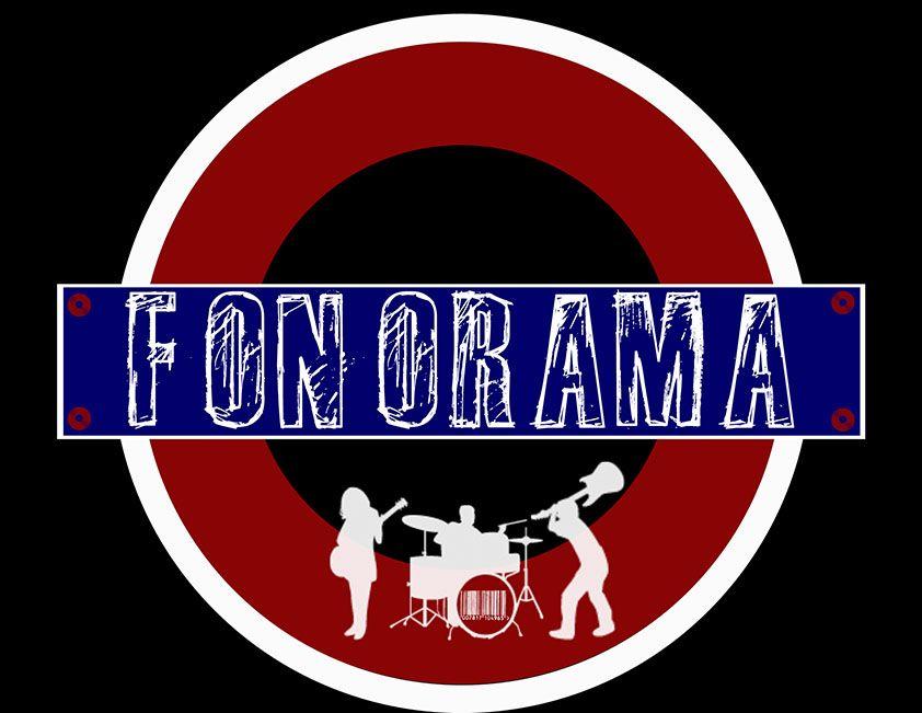 Finalistas Fonorama 2018