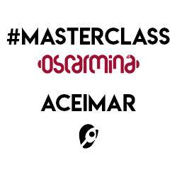 Masterclass DJ Óscar Mina