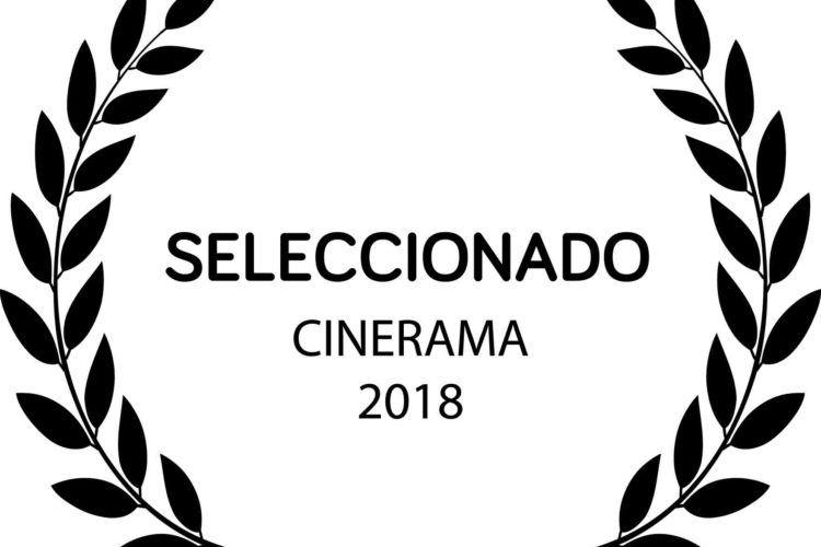 Cortometrajes seleccionados Cinerama 2018