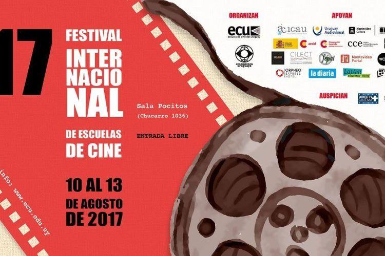 Cortometraje seleccionado en Festival Internacional