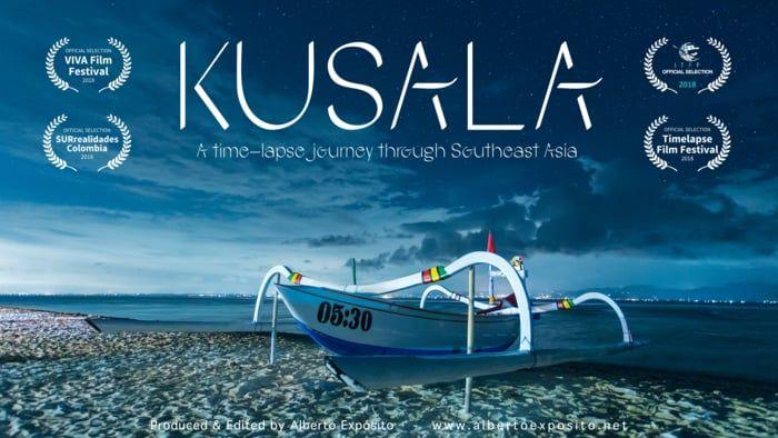 Kusala, seleccionado en el Festival Internacional Tour Fest.