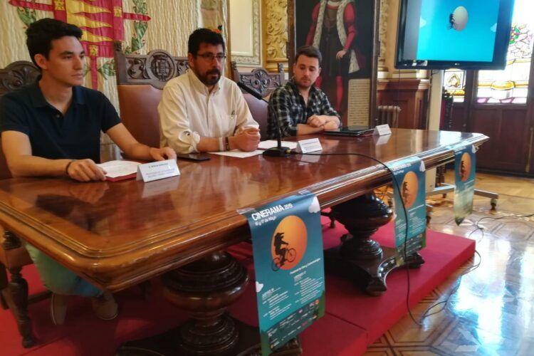 La IX edición de Cinerama se celebrará en Valladolid el 16 y 17 de mayo